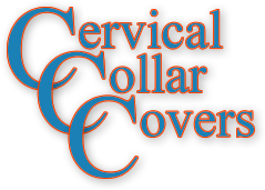 Custom Collar Covers Logo